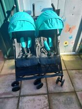 Britax Romer Holiday Twin Pushchair Stroller