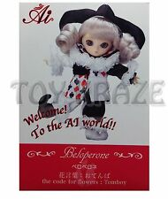 JUN PLANNING AI BALL JOINTED DOLL BELOPERONE Q-724 FASHION PULLIP GROOVE INC BJD