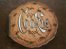 The Cookie Book - Cookie Lovers Cookbook - Over 100 Family Favorites - Softcover