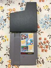 Nintendo NES Super Mario Bros./Duck Hunt/World Class Track Meet 3 in 1 game