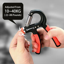 Adjustable Finger Hand Fitness Grip Pinch Meter Portable Expander Gripper Tool