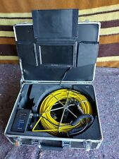 EYOYO PIPE SEWER INSPECTION CAMERA