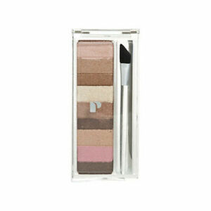 Physicians Formula Shimmer Strips Shadow & Liner 2219 Brown Eyes