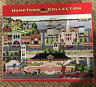 Hometown Collection 1000 Piece jigsaw Puzzle Downtown Heronim (MISSING 1 piece)