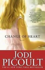 Change of Heart: A Novel, Jodi Picoult, Good Book
