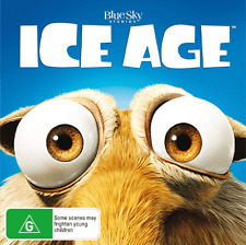 Ice Age DVD from the Great Night In Family Movie Collection brand new!