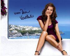 NIA VARDALOS Signed Autographed Photo
