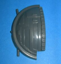 Vintage Kenner Star Wars Cockpit Cover Hatch Door Part Vader TIE Fighter #3