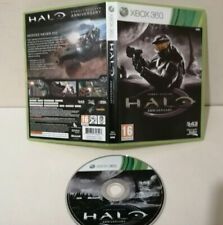 Halo: Combat Evolved Anniversary  Xbox 360 video game