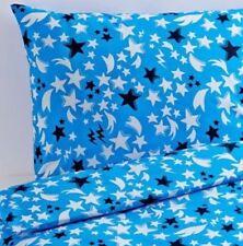 IKEA solbrud Singolo Set Copripiumino Federa: 150 x 200 Star Pattern NUOVO CON ETICHETTA