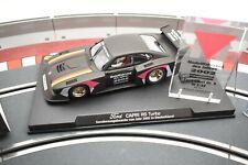 96008 1/32 Volant Voiture Miniature, Circuit Routier Électrique Ford Capri Rs