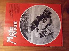 $$d Revue Moto Revue N°2012 Londres  Trial Dison  Championnats de France