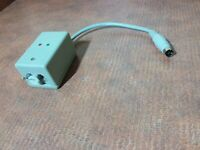Vintage Apple Macintosh MODUNet Network Adaptor b3