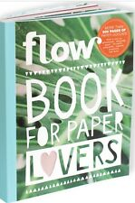 Flow Book For Paper Lovers Issue 6 FLOW BOOK FOR PAPER LOVERS #6