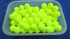 Pike Pop Up Dead Bait Poly Balls 10 x 20 mm    ...  buijk