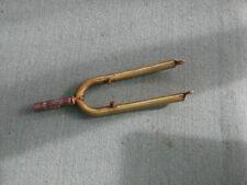 VINTAGE Tange Bike fork  Original Old School
