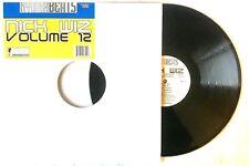 Nick Wiz – Hydra Beats Volume 12 / Vinyl LP 1997 US HYD-712