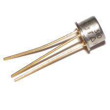 U310 Transistor TO-52 Siliconix
