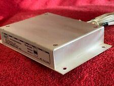 Val Avionics Intercom Module P/N 801010 With Connector