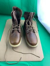 Timberland Women's Authentic Open Weave 6 Inch Boot Size 8.5   A14A9