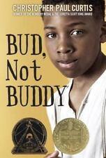 Bud, Not Buddy (Newbery Medal Winner, 2000)