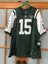 Brandon Marshall New York Jets Team Color Nike Game Jersey - Men s XL NWT 8026f8070