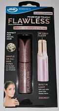 JML Finishing Touch Flawless The Discreet Hair Remover- Glitter Blush Edition.