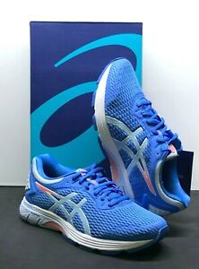 ASICS GT-4000 1012A145-401 Light Blue Women's Running Shoe Size: 6.5, 10