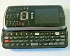 Lg Banter Ax265 - Black (Alltel) Cellular Phone