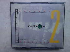 CABARET VOLTAIRE-Box 2 Mute – ALCB 215/216/217 Japanese 3-cd version