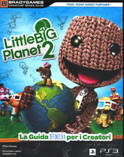 Little Big Planet 2 - Guida Strategica IT IMPORT MULTIPLAYER