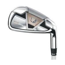Clubs de golf droitiers graphite fer 6