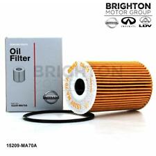 New Genuine Nissan Patrol Navara ZD30 Oil Filter 15209MA70A RRP $35