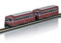 """Märklin Z 88167 Triebwagen BR 798 / BR 998 """"Schienenbus"""" der DB - NEU + OVP"""