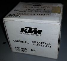 Piston I CPL 66.4mm for KTM Motorcycles