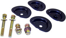 1967-72 Chevrolet Chevy GMC Pickup Truck Rear Retainer Coil Spring Cup Kit New