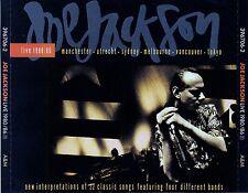 JOE JACKSON : LIVE 1980/86 / 2 CD-SET (A&M RECORDS 396706-2)