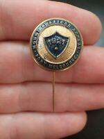 Mount Mulligan Appeal Port Melbourne, 1921 Badge Pin. (Lot A)