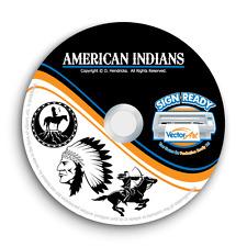 Indians Clipart Vector Clip Art Vinyl Cutter Plotter Images Ampt Shirt Graphics Cd