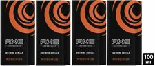 Axe After Shave Moschus 4 x 100 ml Aftershave Rasur
