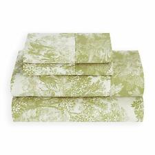 Tommy Hilfiger Into The Woods Twin Size Sheet Set
