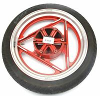 Ducati 750 Sport Bj.1989 - Front wheel rim at the front