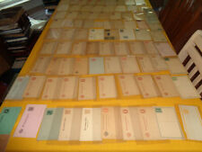 Austria Postal Stationary Collection, Mint, Entires, Over 100+ Items, 1800'S On