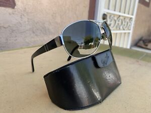 Persol Sunglasses 2301-S Very Rare Aviator Made In Italy
