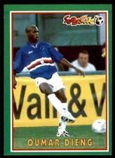 Panini SUPERCALCIO 1996-1997 - Oumar Dieng nr. 81