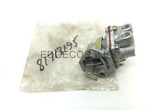 "Fordson ""Super Major"" Tractor Fuel Lift Pump - 81718195"
