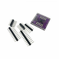 SX1509 16 channel I/O output module and keyboard voltage level LED driver L2KD