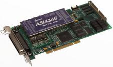 AudioScience ASI4346 Broadcast Multichannel Balanced Audio Sound Card ASI 4346