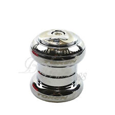 "98g TK116TBT SILVER * TOKEN 1-1/8"" INCH Alloy Threadless Headset FOR Road bike"