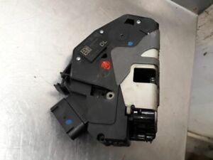 Genuine Volvo Right Rear Door Lock Assembly XC60 V60 S60 31349868
